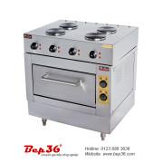 Lò nướng bếp điện