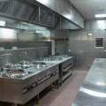 Thiết bị bếp công nghiệp tại bep36