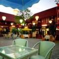 Một góc nhà hàng Mimoza