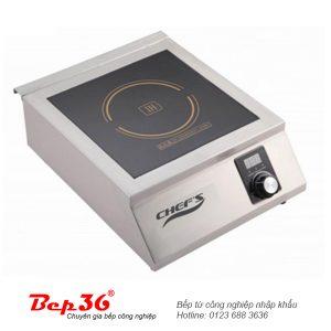 Bếp từ công nghiệp Chef HW-TPL3.5X-01