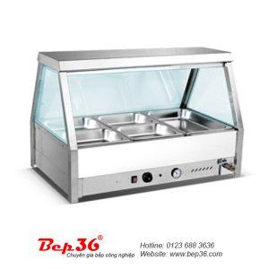 Tủ giữ nóng thức ăn TGN-5K01