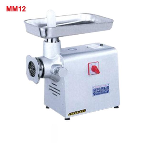 Máy xay thịt công nghiệp Berjaya MM12