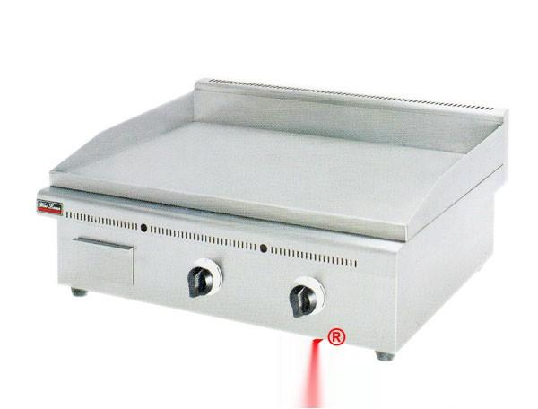 Bếp rán phẳng đôi GH-900 dùng gas