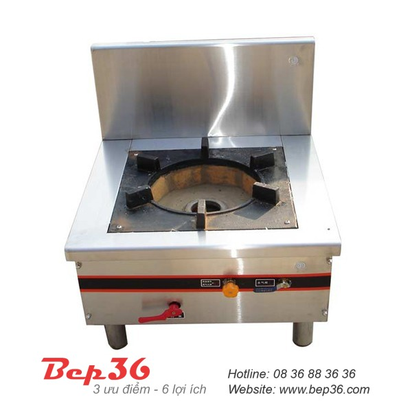 Bếp hầm đơn Bep36