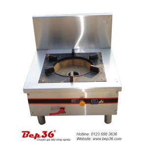 Bếp hầm đơn thuộc bếp á công nghiệp