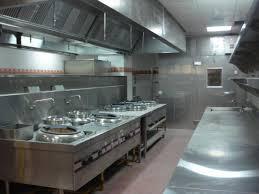 Thiết bị bếp công nghiệp hiện đại