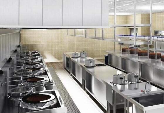 thiết bị bếp công nghiệp tại tp hcm