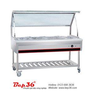 Bàn giữ nóng thức ăn TGN-5K02