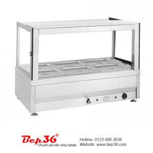 Tủ giữ nóng thức ăn 6 khay TGN-6K11