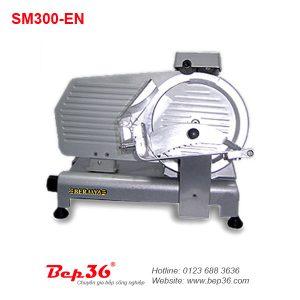Máy thái thịt Berjaya SM300-EN