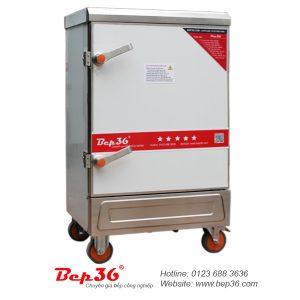 Tủ cơm công nghiệp 8 khay điện TCD-8