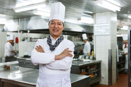 Thiết bị bếp nhà hàng Hồ Chí Minh