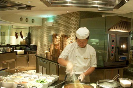 Thiết bị bếp nhà hàng Quảng Ninh