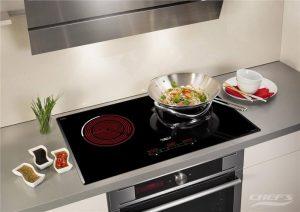 Bếp điện từ Chefs EH-MIX333