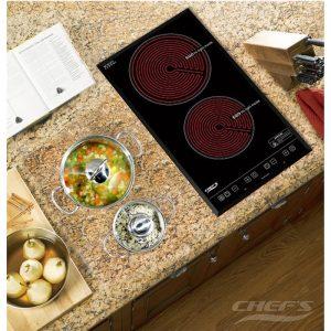 Bếp điện Chefs EH-DHL32A