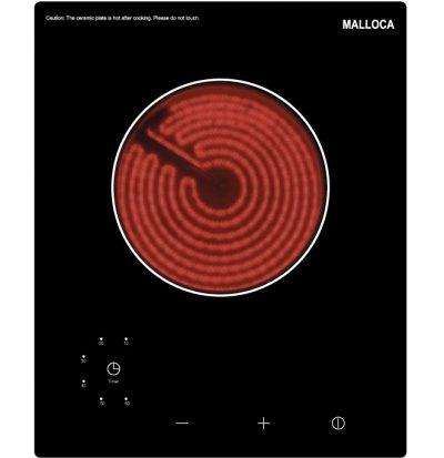 Bếp điện Malloca DZ 01R