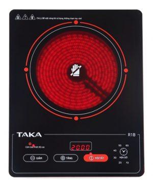 Bếp điện Taka R1B