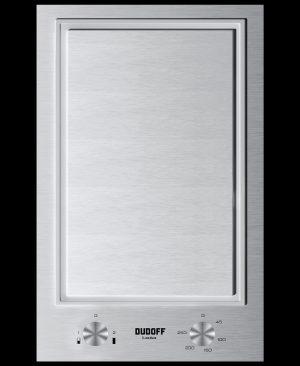 Bếp Dudoff Domino Teppanzaki Plate