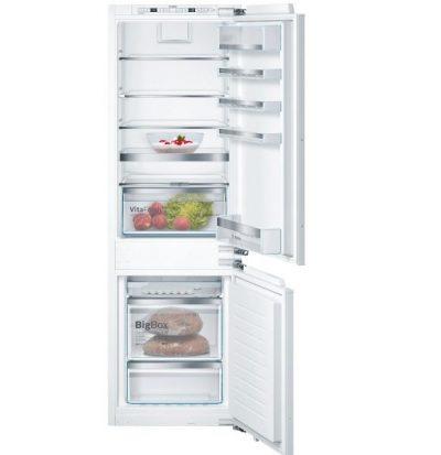 Tủ Lạnh BOSCH HMH KIN86AF31K
