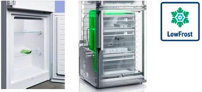 Tủ lạnh Bosch HMH.KIS87AF30